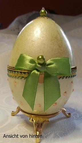 jak jajko Faberge