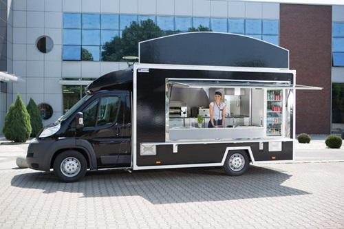 Aufbau von Nutzfahrzeugen in Polen