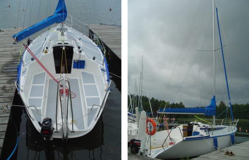 yachtbau in polen yacht zu verkaufen polnische yachten. Black Bedroom Furniture Sets. Home Design Ideas