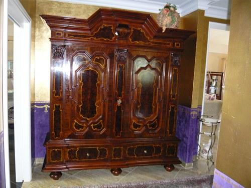exklusive polnische Möbel